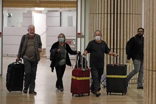 OMS: coronavirus se propaga a un ritmo preocupante fuera de China