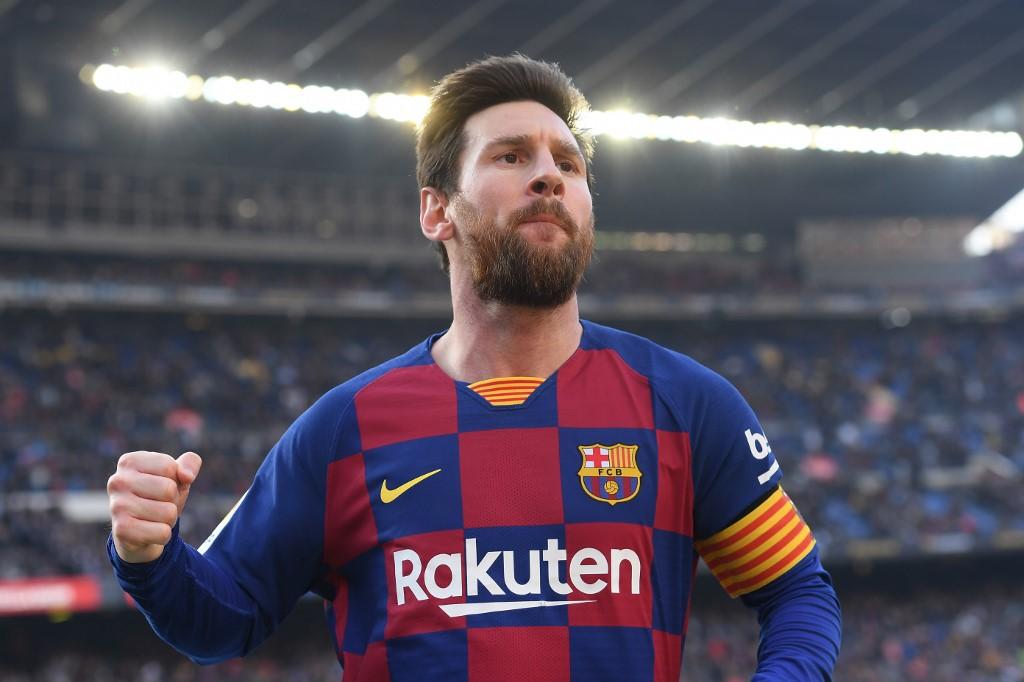 En las estadísticas de Messi, Guatemala tiene un lugar reservado