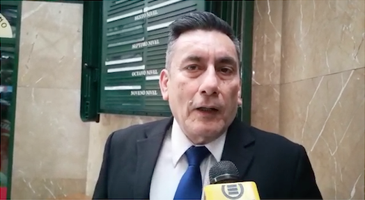 Roberto Villate