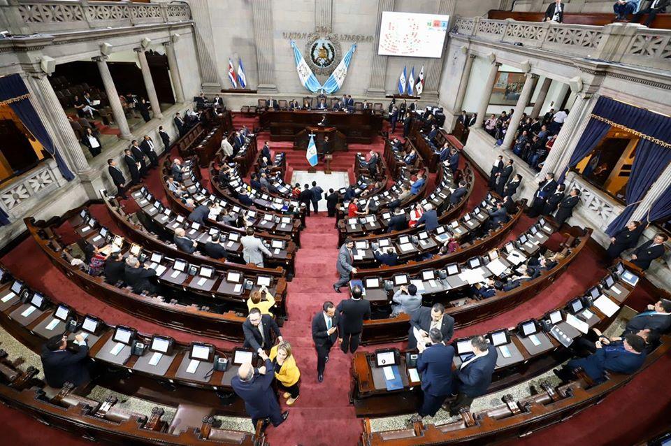 Se prevé primer acercamiento entre aspirantes a CSJ con diputados del Congreso