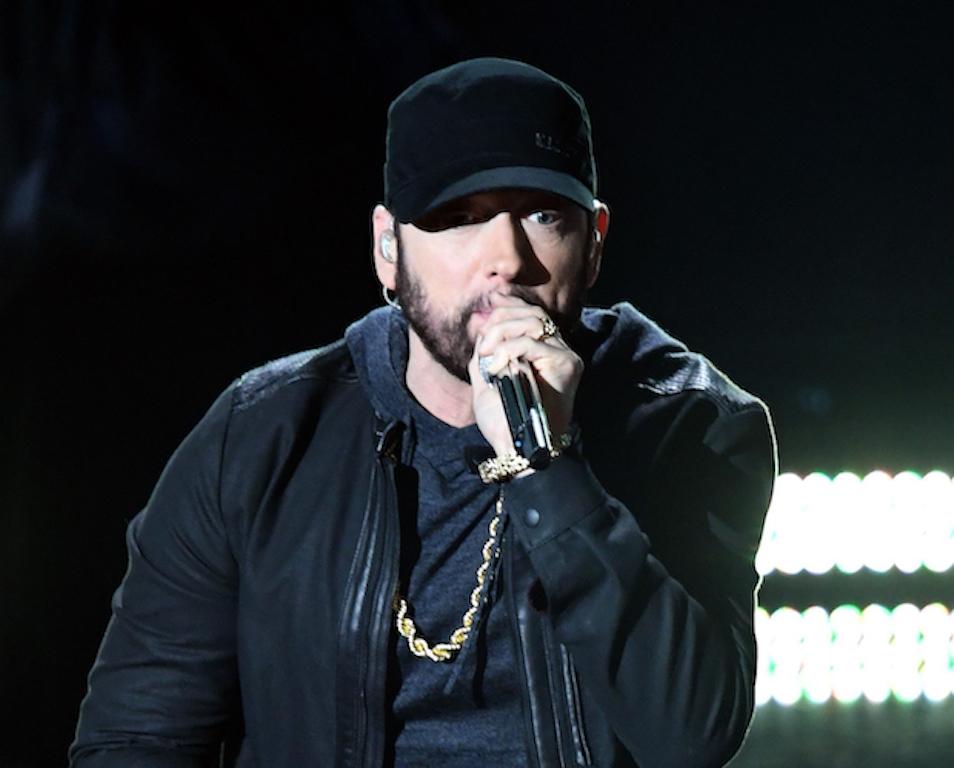 Premios Óscar 2020 Eminem