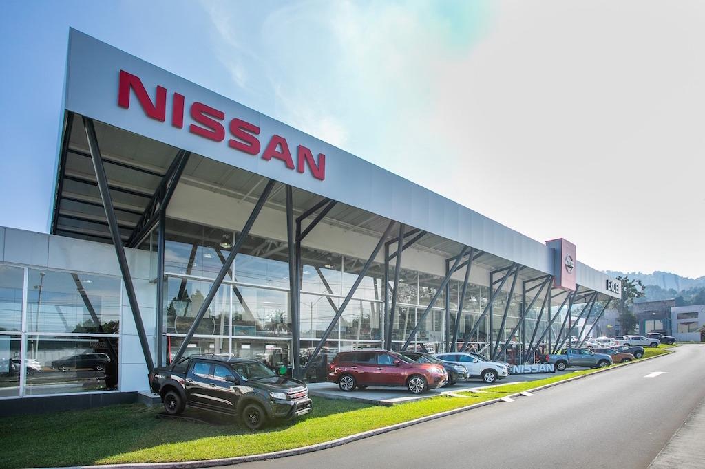 Nissan Guatemala