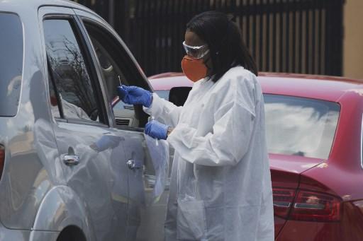 Al menos 9,020 muertos por pandemia de coronavirus COVID-19