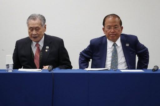 Aplazados los Juegos Olímpicos de Tokio-2020 por un año