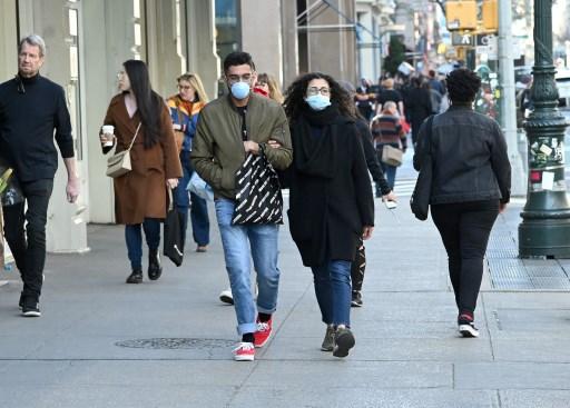 Casos de coronavirus el mundo alcanzan los 150,000