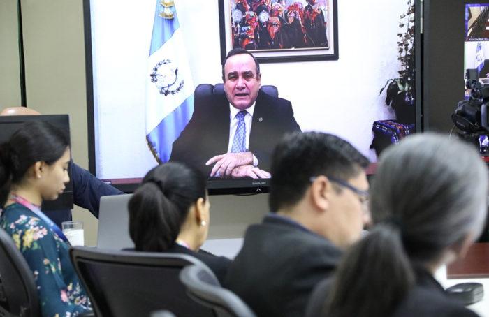 Centroamérica gestiona recursos con el BCIE para combatir al coronavirus