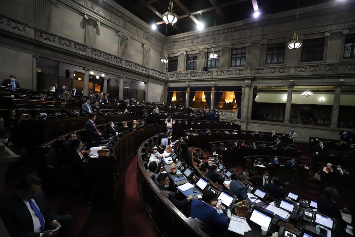 Congreso aprobó medidas económicas para enfrentar crisis por COVID-19