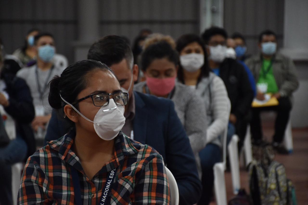 Coronavirus: salud monitorea a pacientes dados de alta
