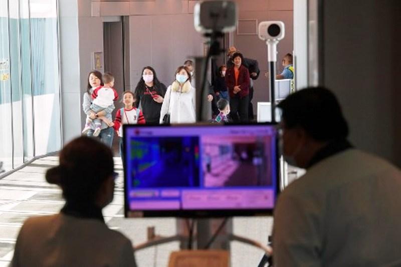 Ministerio de Salud eleva alerta amarilla por coronavirus
