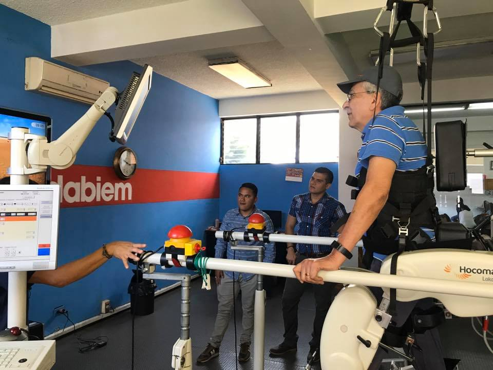 Fundabiem ofrece sus instalaciones para atender casos de Coronavirus