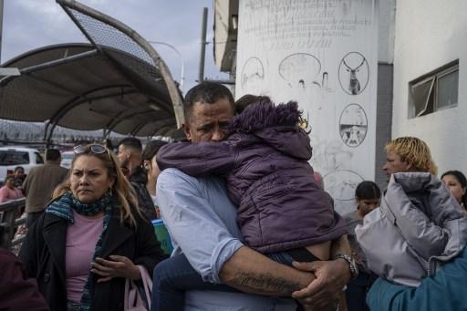 Guatemala quiere limitar cantidad de migrantes retornados desde EE.UU.