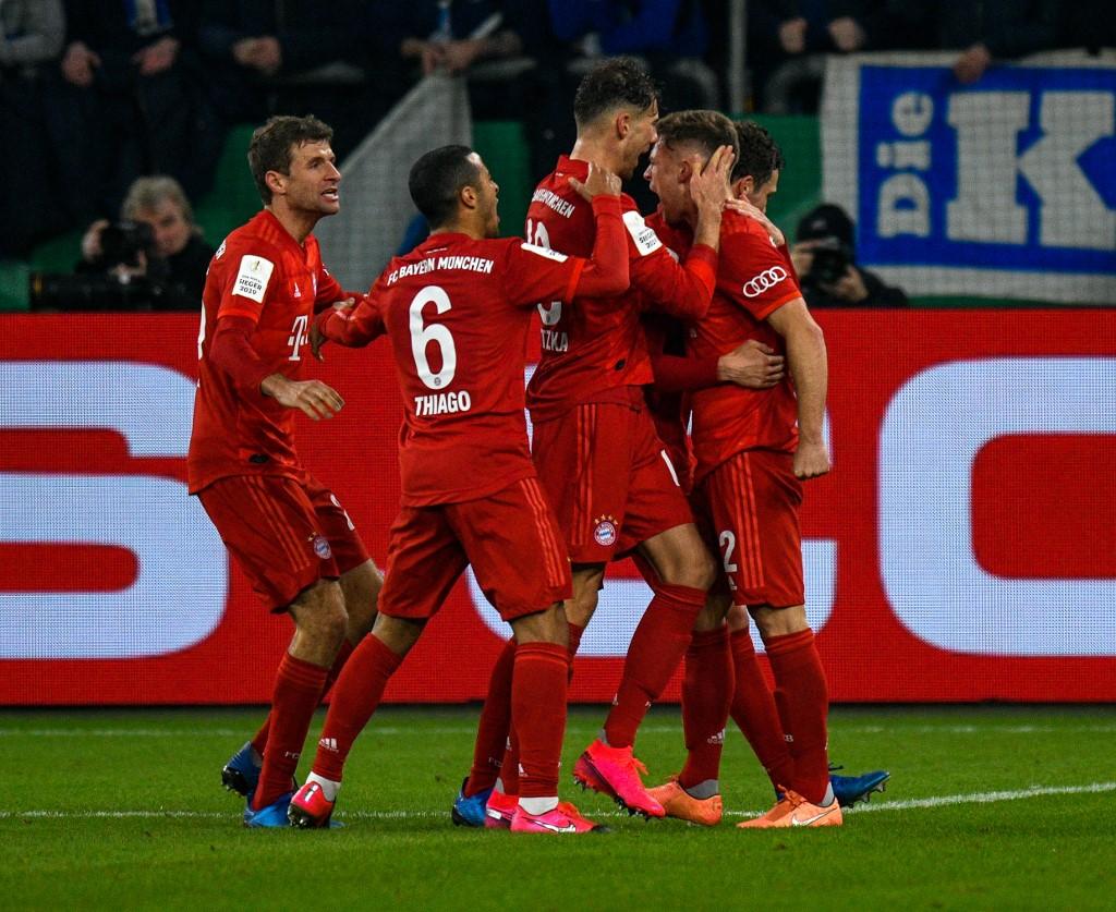 Jugadores del Bayern Münich aceptan reducción de su sueldo