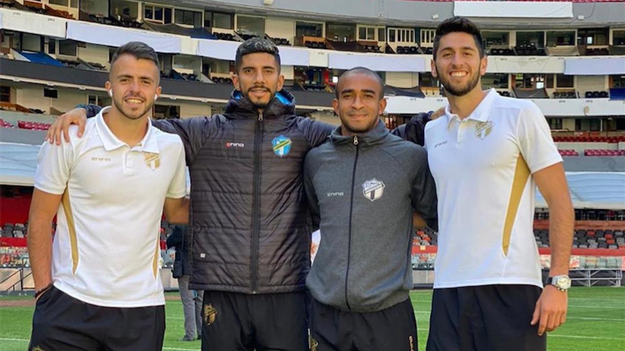 Jugadores-Liga-Nacional-Mensaje-Guatemaltecos-#QuedateEnCasa