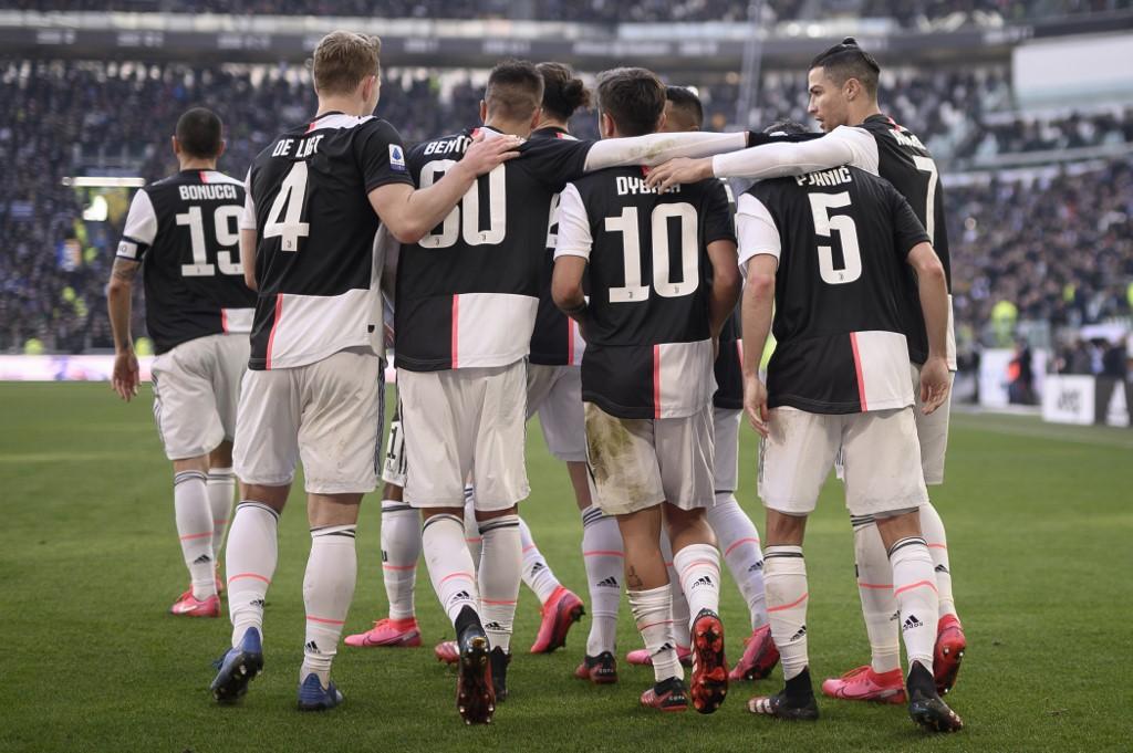 Las opciones que maneja la Juventus con Cristiano
