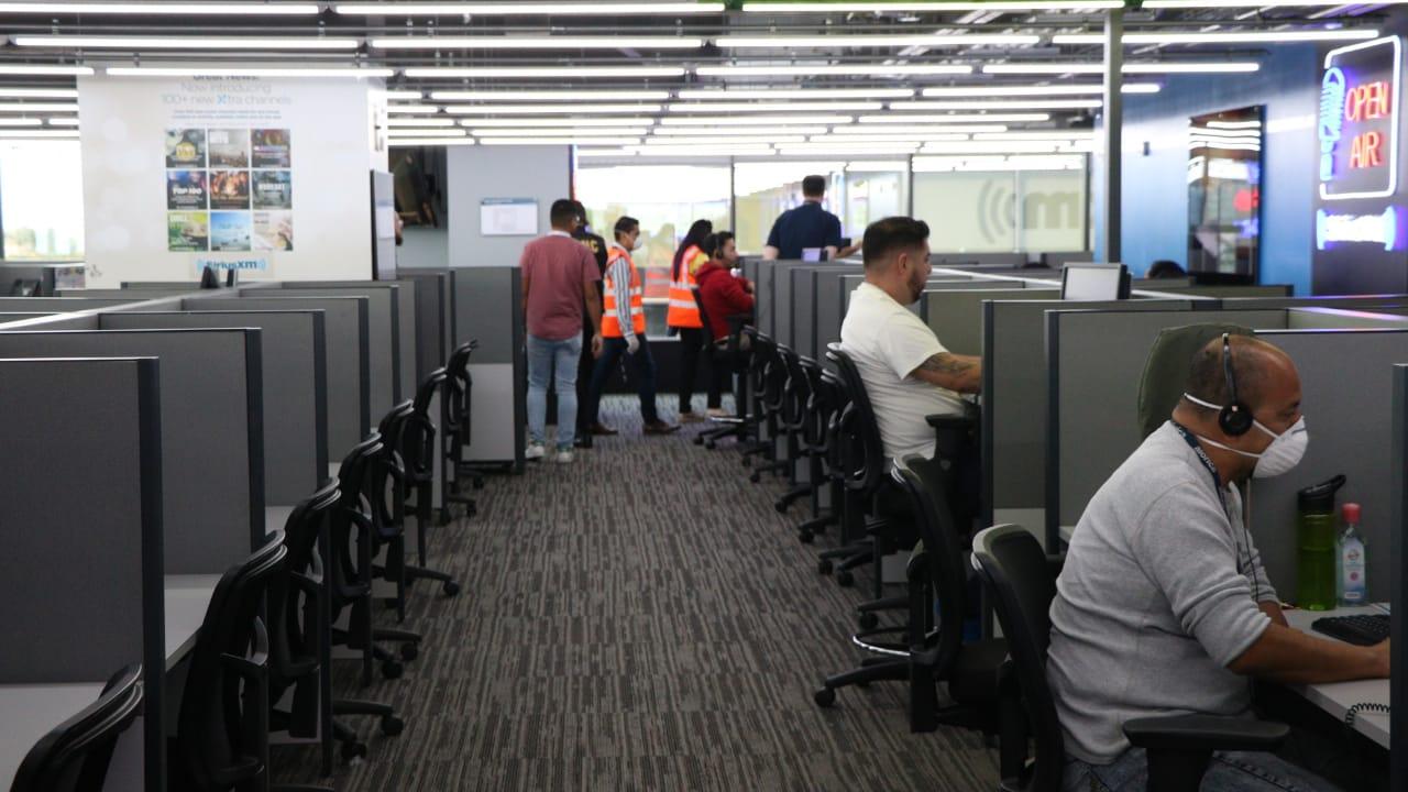 Mineco suspende a una empresa por incumplir restricción de labores