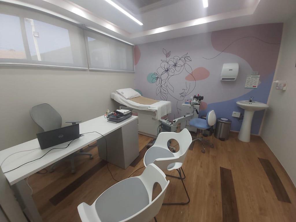 Hospital El Pilar