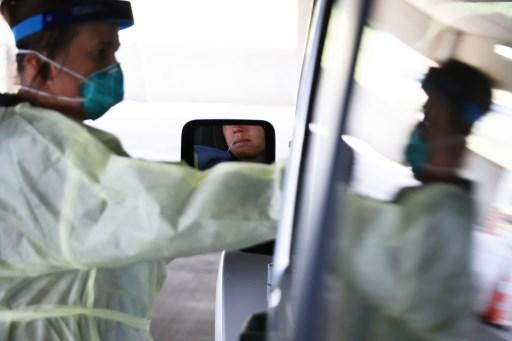 Dos casos de COVID-19 en sede de la Organizacion Mundial de la Salud