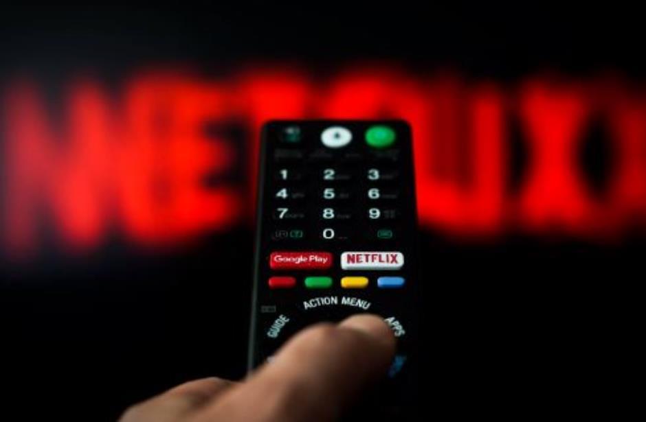 Netflix Pary