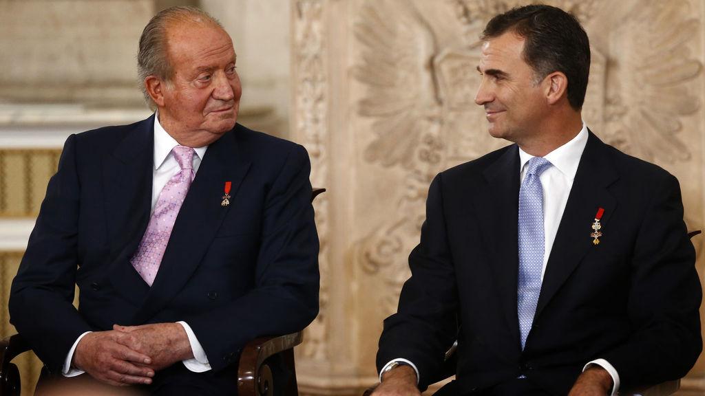 Rey Felipe VI España