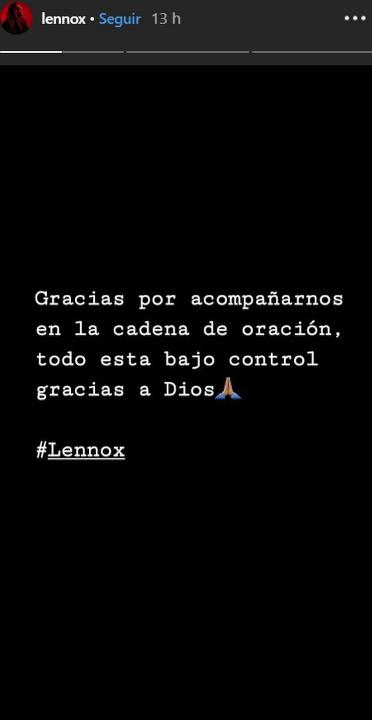 Zion y Lenox