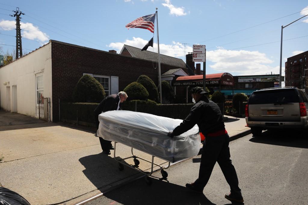 Sube a 70 los contagios de guatemaltecos en el extranjero y 46 muertos