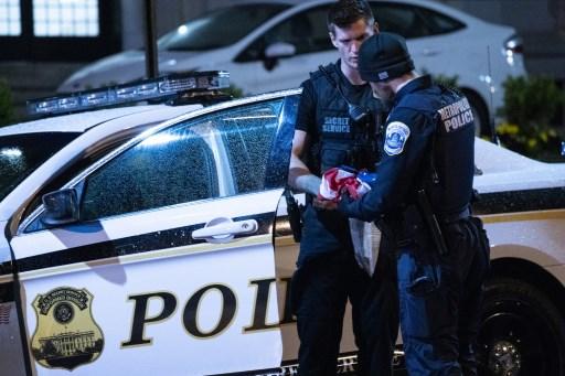 Arrestan a hombre que abrió fuego contra la embajada de Cuba en EEUU