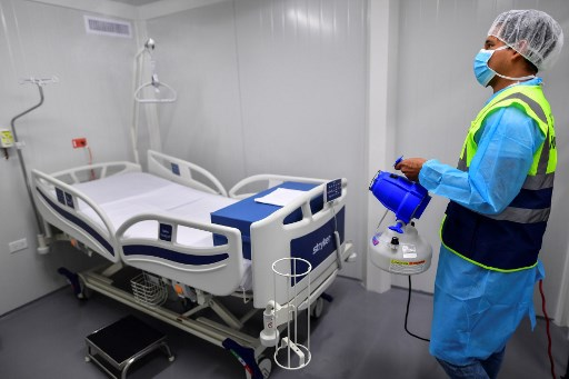 Cancelan en Panamá compra millonaria de respiradores tras investigaciones