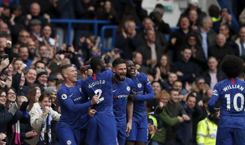 Chelsea no le bajará el sueldo a sus jugadores