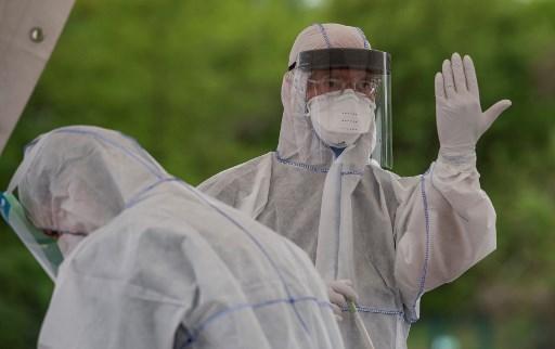 Coronavirus: ya son 227 mil fallecidos por la enfermedad en el mundo