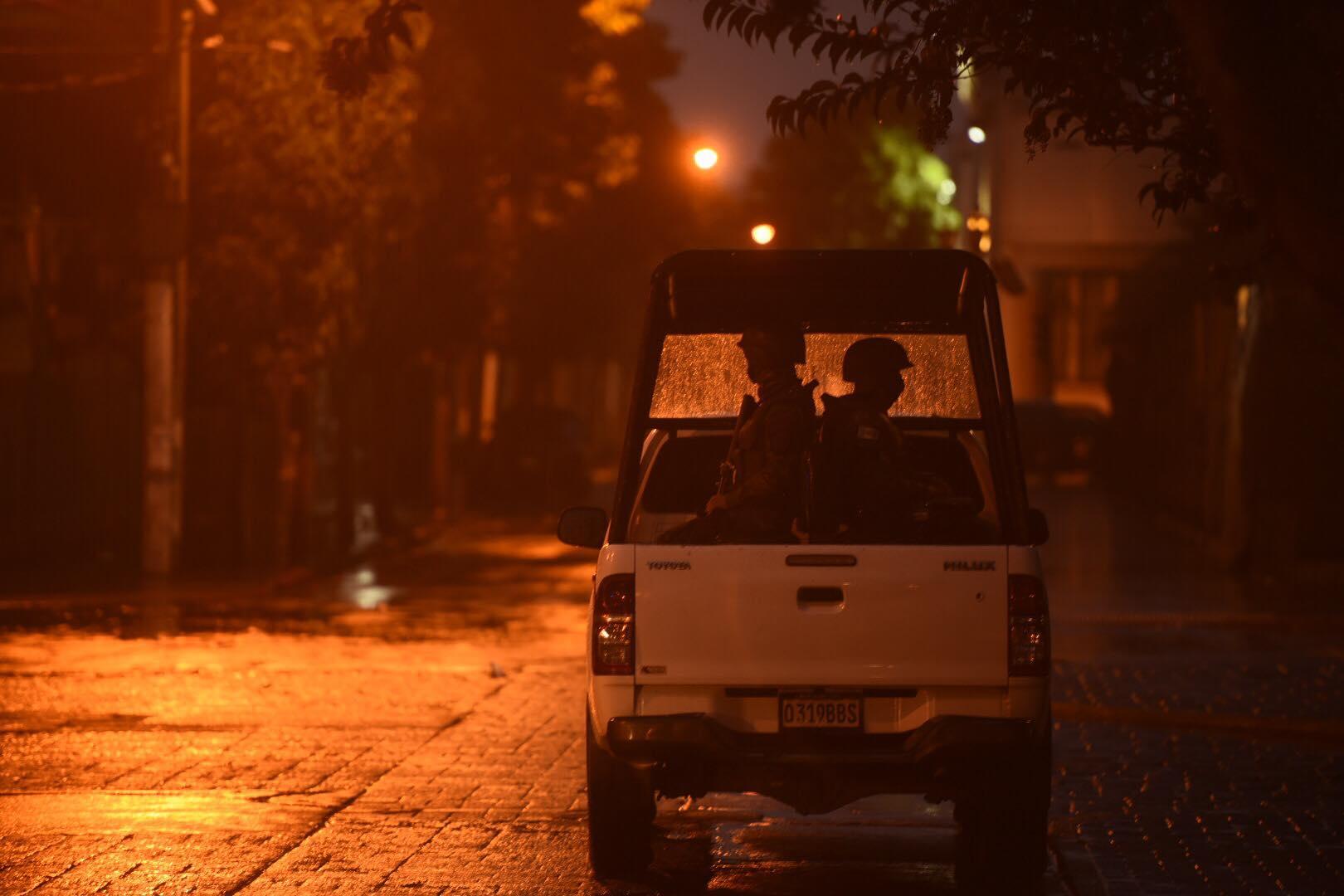 Ejecutivo publica decreto para prorrogar estado de Calamidad por 30 días