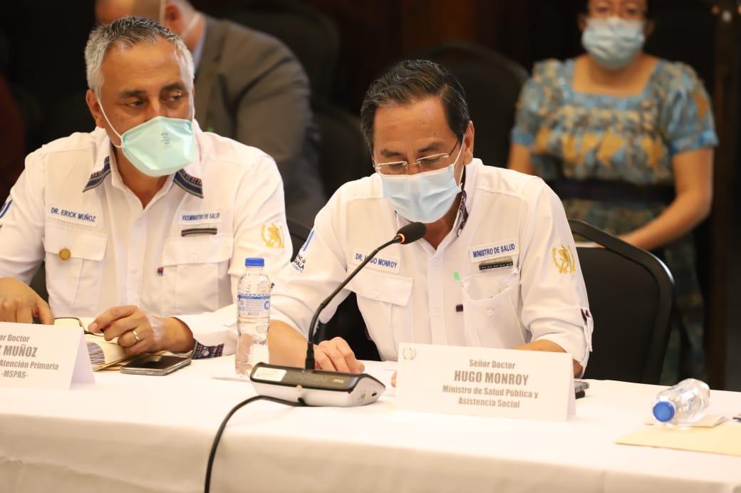 El jueves 30 de abril reanuda sus servicios el hospital de Totonicapán