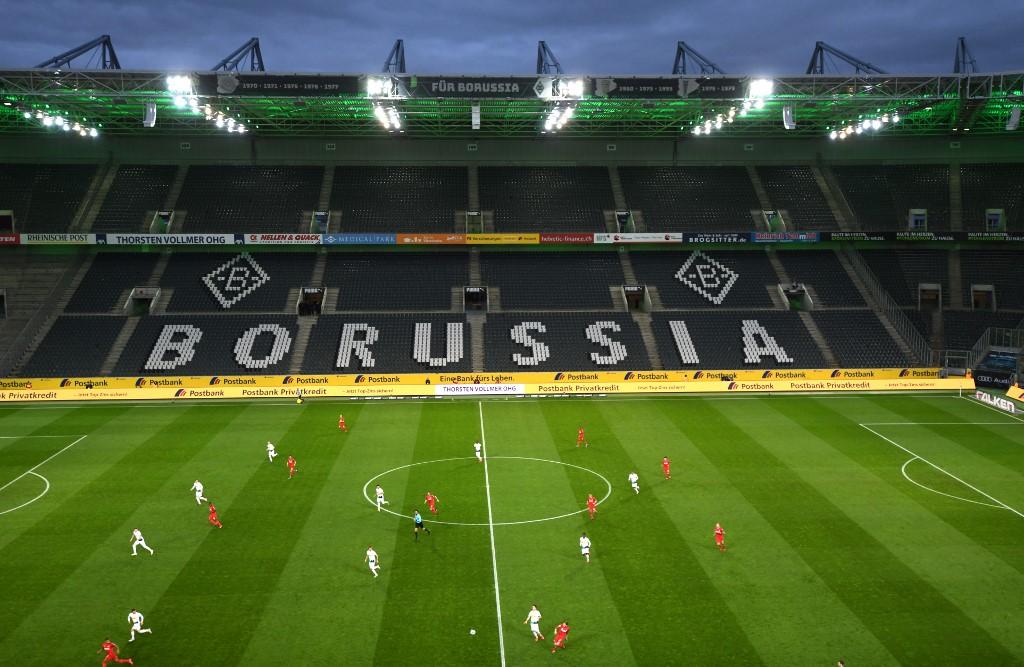 Gobierno de Alemania recomienda uso de mascarilla en reinicio de Bundesliga