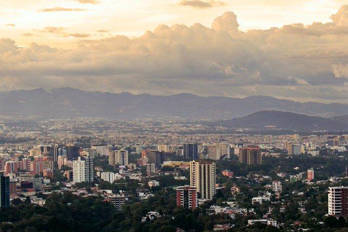 Guatemala impacto económico por el coronavirus