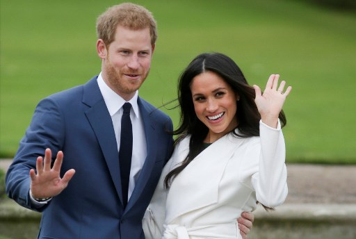 Harry y Meghan censuran a varios periódicos ingleses