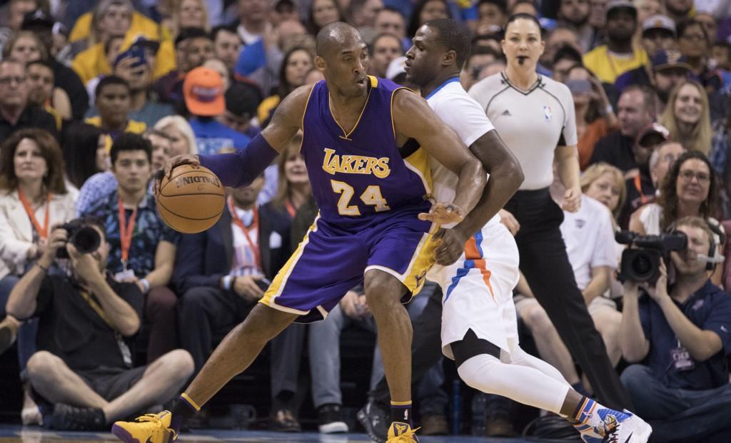 Kobe Bryant, Salón de la Fama de la NBA