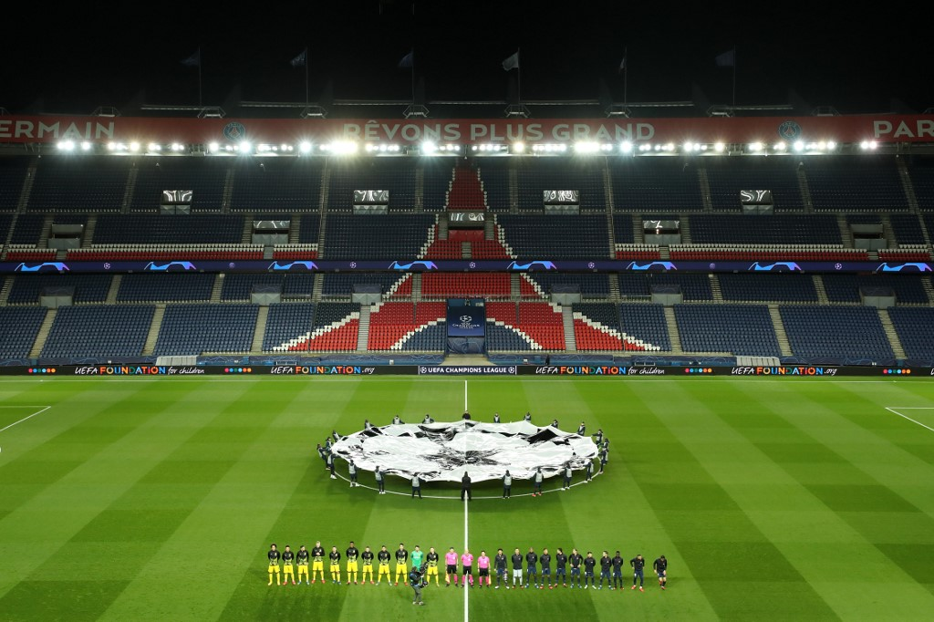 Sí habrá campeón en el futbol de Francia