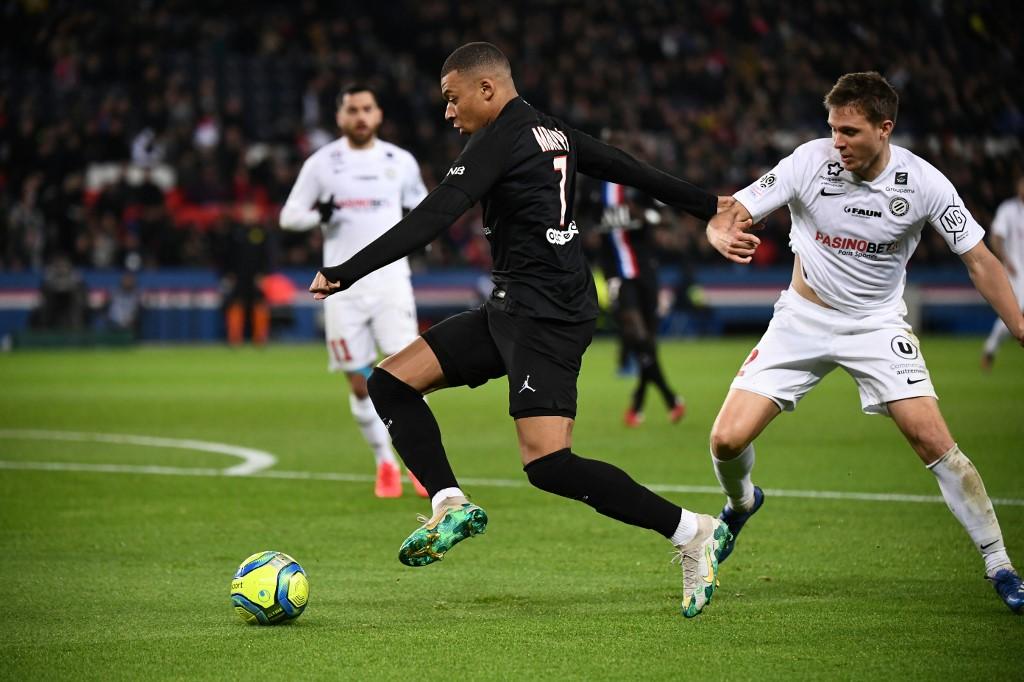 Paris Saint-Germain será nombrado campeón