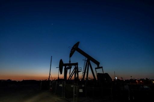 Los precios del petróleo suben debido a la tensión entre EEUU e Irán