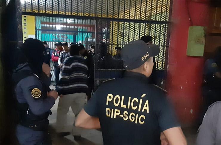 MP investiga video supuestas agresiones a varios reos de Pavón