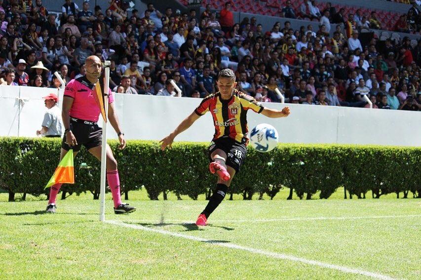Marvin Ceballos habla desaparición Liga de Ascenso MX