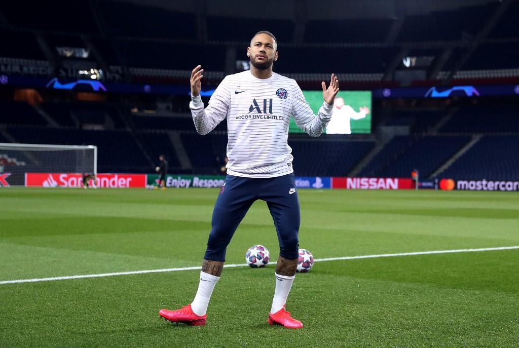 Recomiendan la vuelta de Neymar al Barcelona