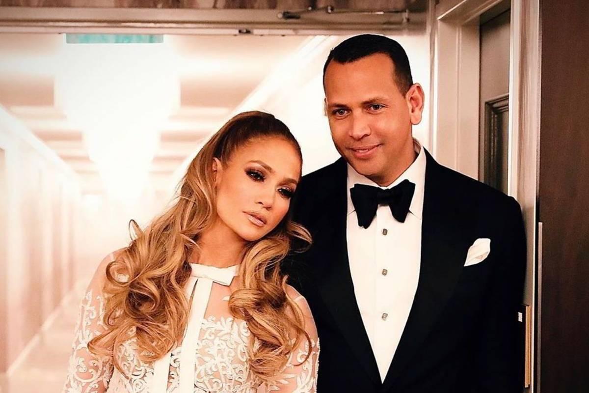 Jennifer Lopez cancela su boda