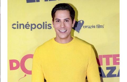 Christian Chavéz
