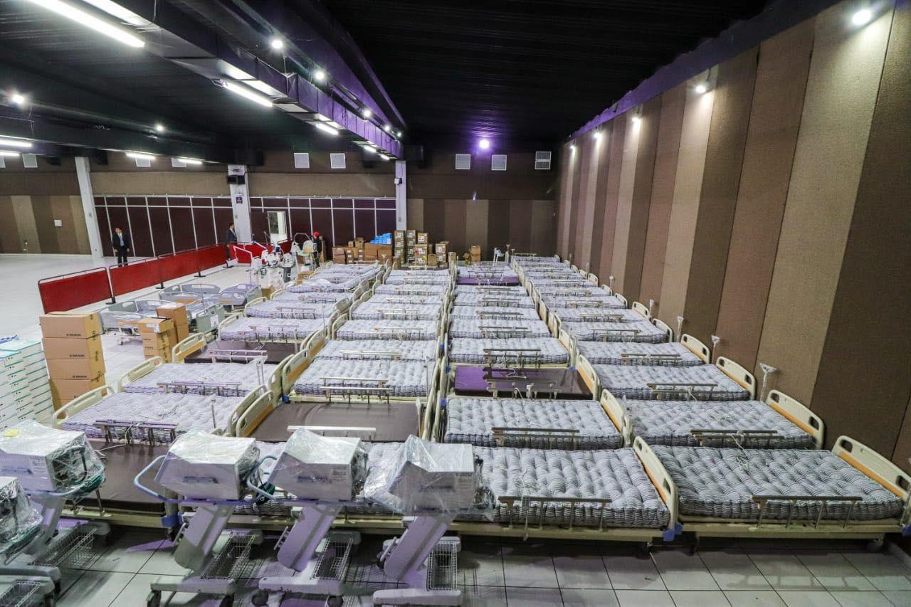 Donativos por emergencia de Covid-19 Cervecería Centroamericana