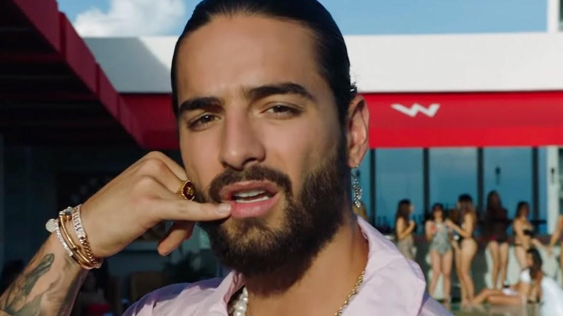 Maluma pide que lo llamen