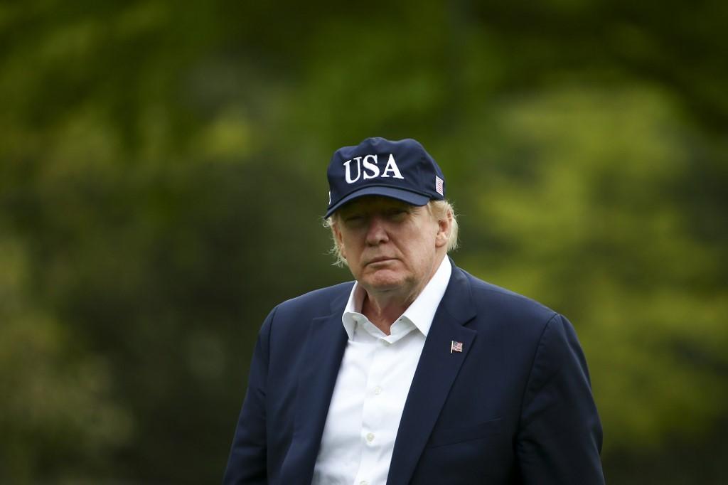 """Trump cree que EEUU tendrá una vacuna contra el coronavirus antes de """"fin de año"""""""
