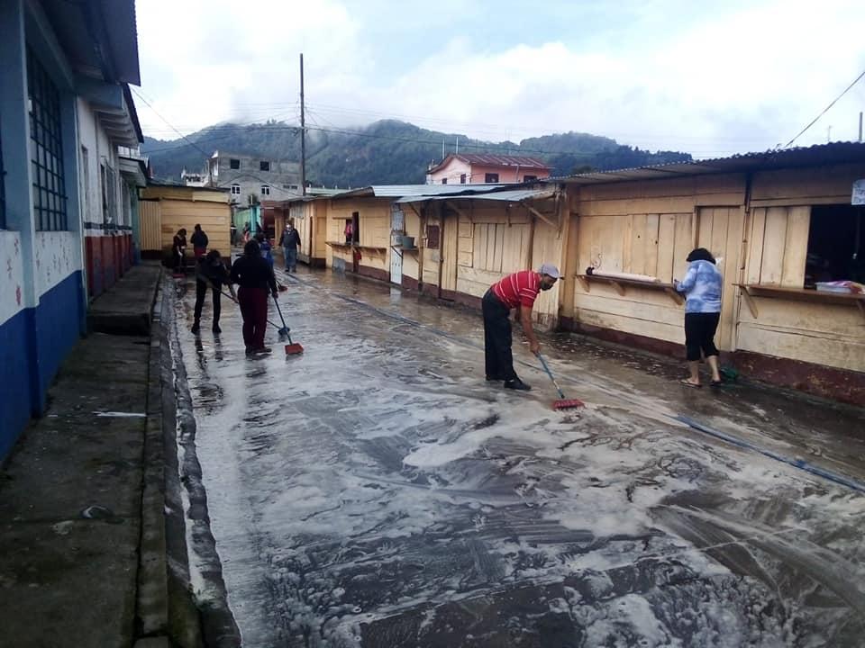 Alcalde de San José el Rodeo retira controles sanitarios presionado por la población