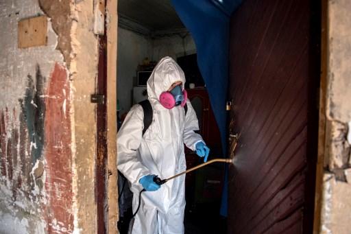 América Latina y el Caribe superan los 500,000 casos de coronavirus