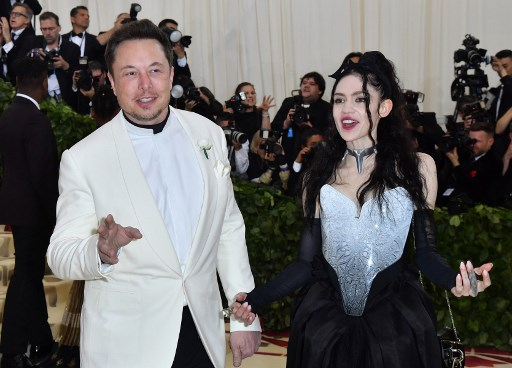 Conozca el peculiar nombre del primer bebé del millonario Elon Musk