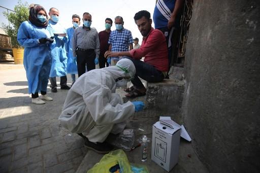 Contavilizan 323 mil muertos por el nuevo coronavirus en el mundo